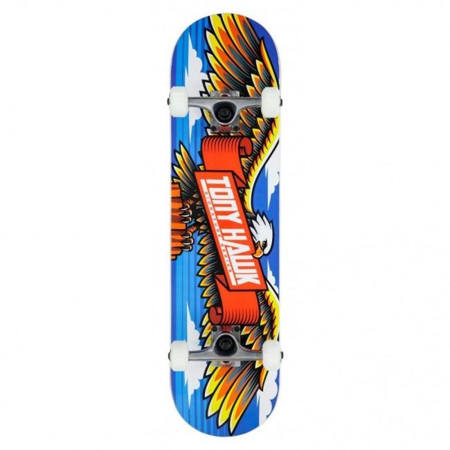 Tony Hawk 180 Series Wingspan Complete Skateboard 8