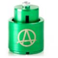 Apex - HIC - Green +£54.95