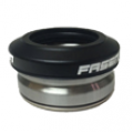 Fasen - Integrated - Black +£24.95