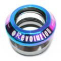 Revolution - Integrated - Neo Chrome +£19.95