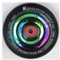 Revolution - Solid - Black 110mm +£39.90