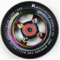 Revolution - Spoked - Black 110mm +£43.90