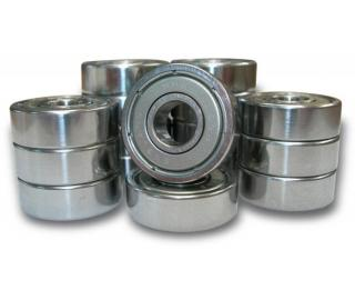 SHINER SCOOTER BEARINGS 4 PACK ABEC 7