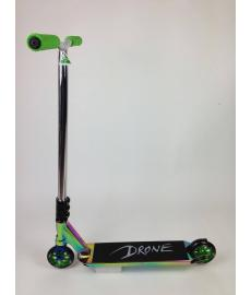 Blunt Apex AOS V3 Oil Slick Custom Scooter