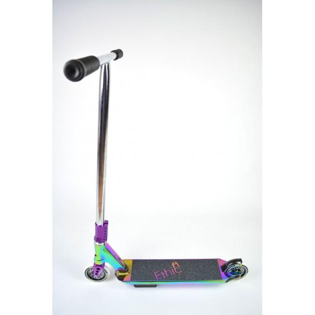 Blunt AOS V3 MP Reo Custom Scooter