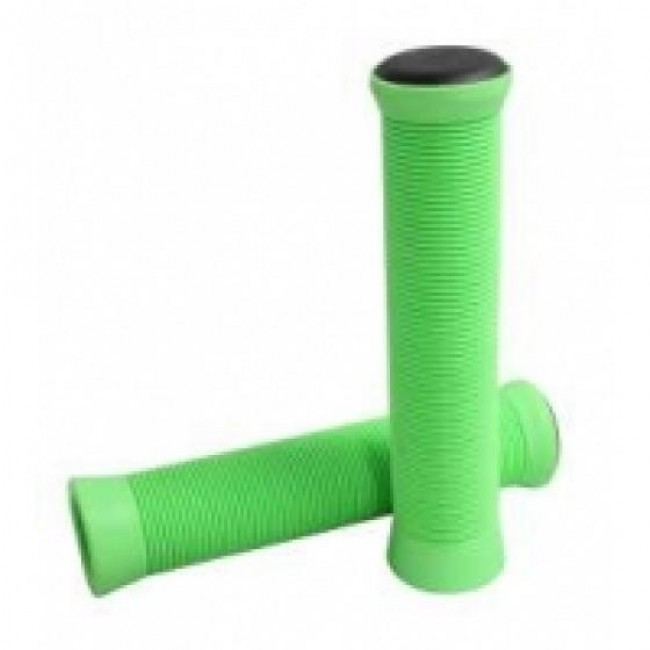 Dare Sports Scooter Handlebar Grips Green