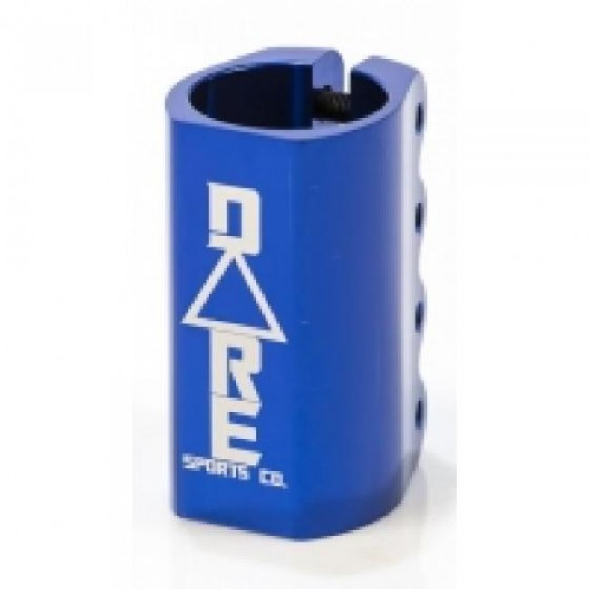 Dare Warlord SCS Clamp Blue