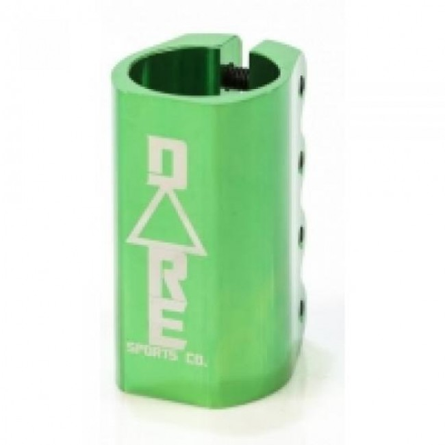 Dare Warlord SCS Clamp Green