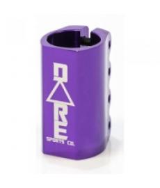 Dare Warlord SCS Clamp Purple