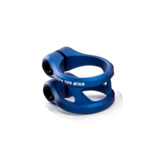 Ethic Sylphe Scooter Clamp Blue