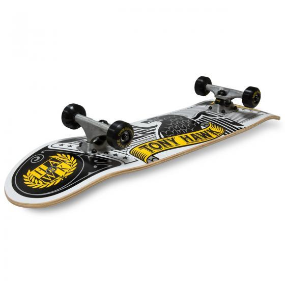 League by Tony Hawk Skateboards Tony Hawk 360 Series Complete Skateboard