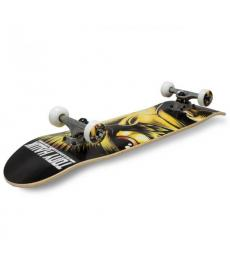 Tony Hawk 540 Series Evil Eye Skateboard Gold