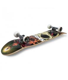 Tony Hawk 540 Series Hawk Crowned Skateboard