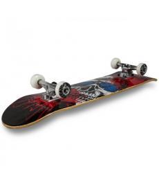 MGP Gangsta Series Complete Skateboard Acci