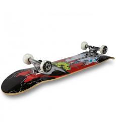 MGP Gangsta Series Complete Skateboard Battlezone