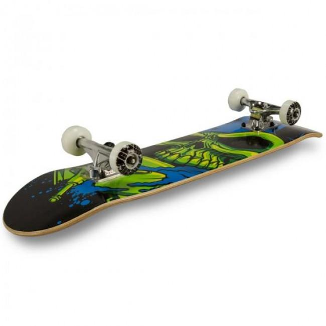 MGP Gangsta Series Complete Skateboard Capped