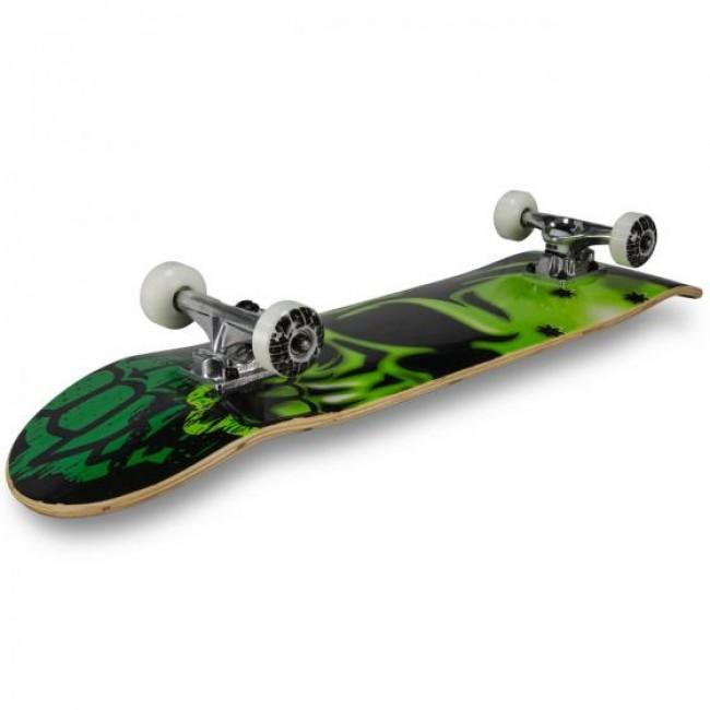 MGP Gangsta Series Complete Skateboard Corpo
