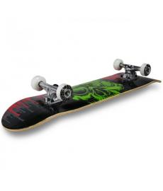 MGP Gangsta Series Complete Skateboard Dripped