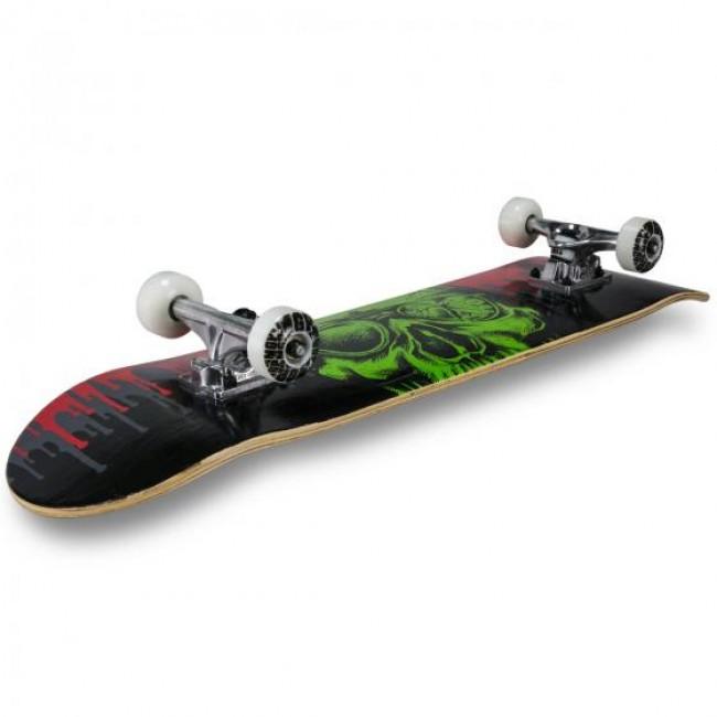 MGP Gangsta Series Complete Skateboard Dripped