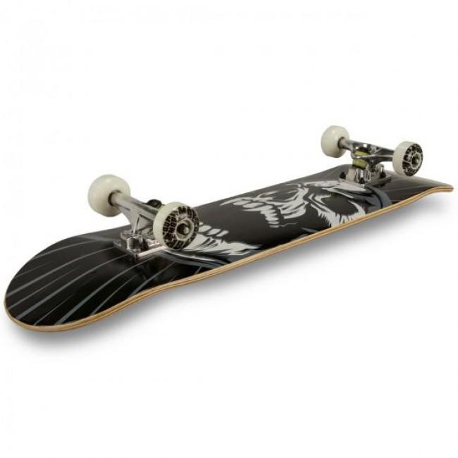 MGP Gangsta Series Complete Skateboard Scream