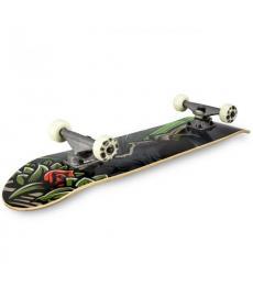 MGP Honcho Series Complete Skateboard Grave