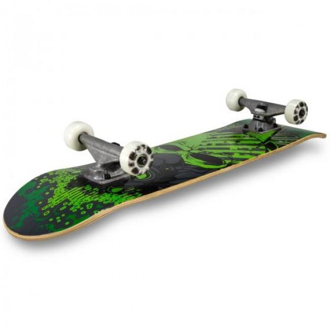 MGP Honcho Series Complete Skateboard Iron Star