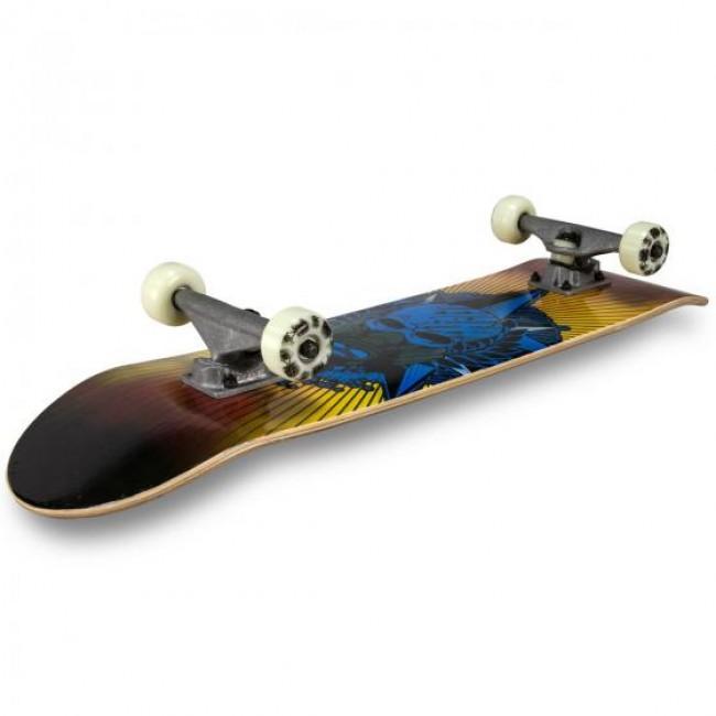 MGP Honcho Series Complete Skateboard New Dawn