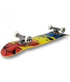 MGP Honcho Series Complete Skateboard Nuked