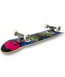 MGP Honcho Series Complete Skateboard The End