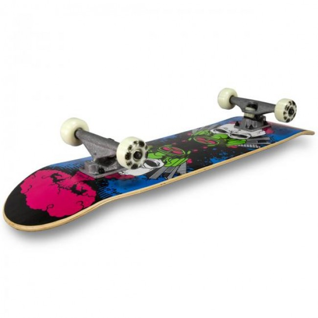 MGP Honcho Series Complete Skateboard The End