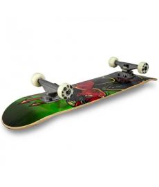 MGP Honcho Series Complete Skateboard Wicked