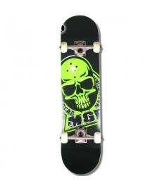 MGP Jive Series Complete SKateboard Branded Black