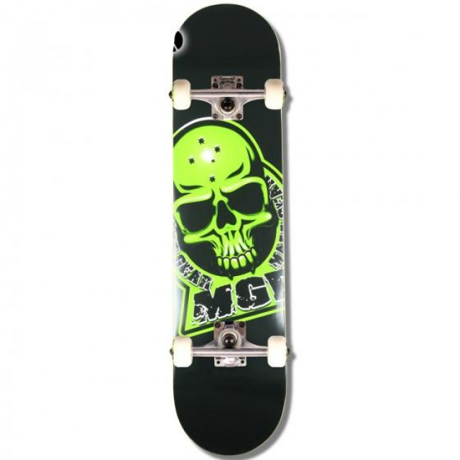 MGP Jive Series Complete SKateboard Branded Black