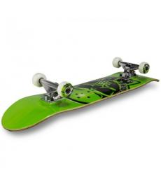 MGP Jive Series Complete SKateboard Branded Green
