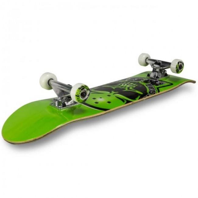 MGP Jive Series Complete SKateboard Branded Green