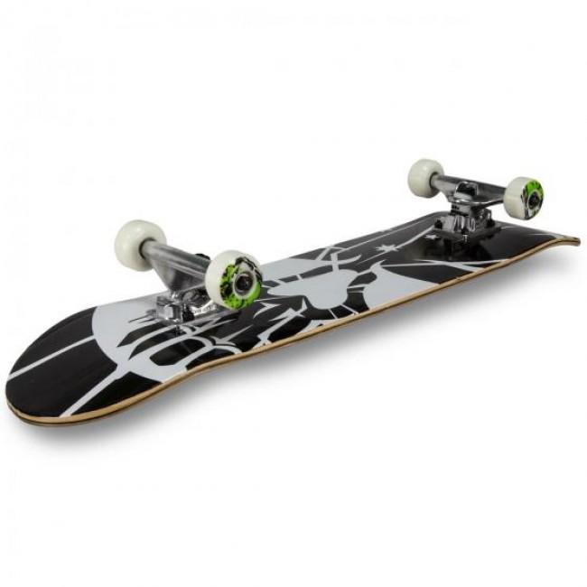 MGP Jive Series Complete Skateboard Mind Shatter