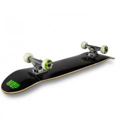 MGP Jive Series Complete Skateboard Mini Logo Black