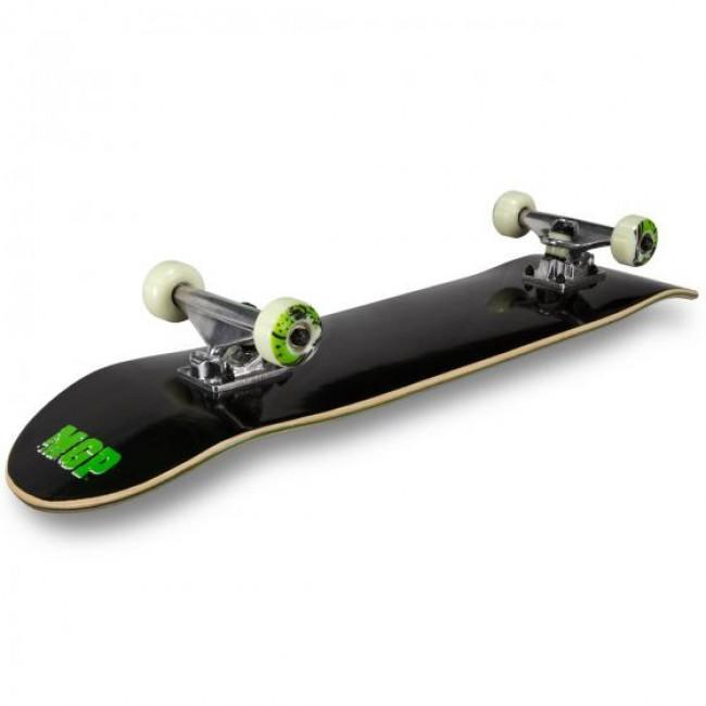 MGP Jive Series Complete Skateboard Mini Logo Black