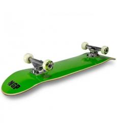 MGP Jive Series Complete Skateboard Mini Logo Green
