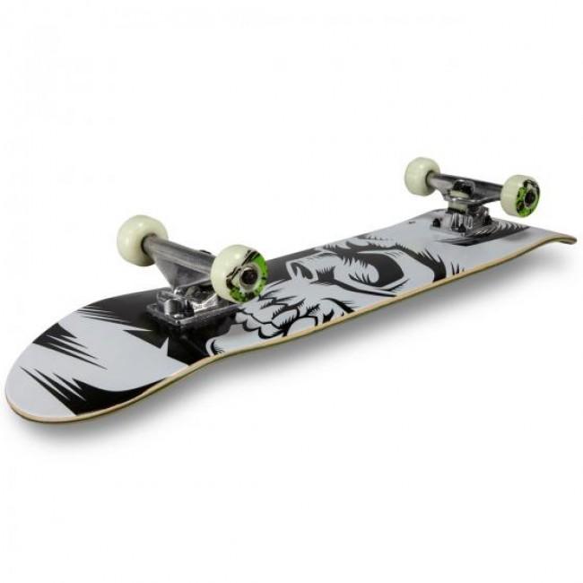 MGP Jive Series Complete Skateboard To Be