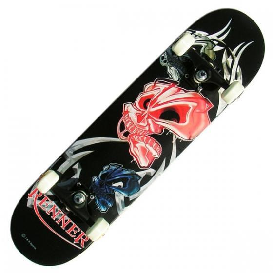 Renner A Series Complete Skateboard Jax Extreme