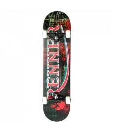 Renner C Series Complete Skateboard Gothic