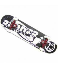 Renner C Series Complete Skateboard Logo