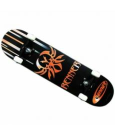 Renner C Series Complete Skateboard Tattoo