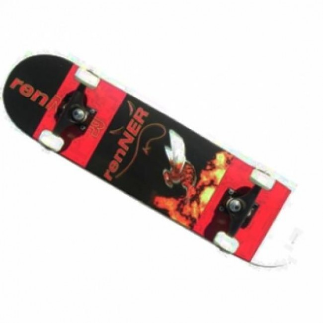 Renner A Series Complete Skateboard Sting III