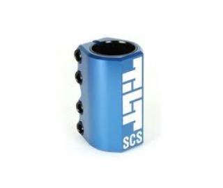 Tilt SCS Compression Clamp Blue