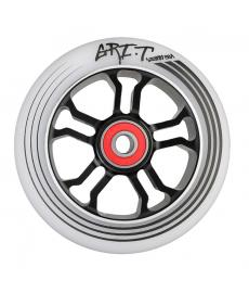 Grit Ultra Light Scooter Wheel Black 100mm