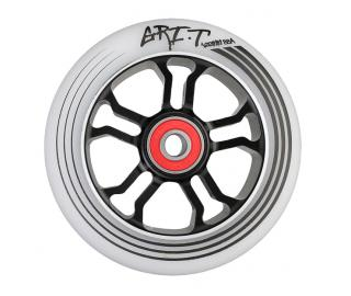 Grit Ultra Light Scooter Wheel Black 100mm