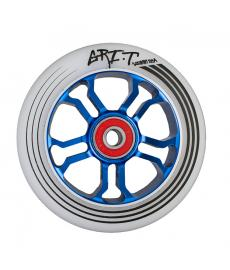 Grit Ultra Light Scooter Wheel Blue 100mm