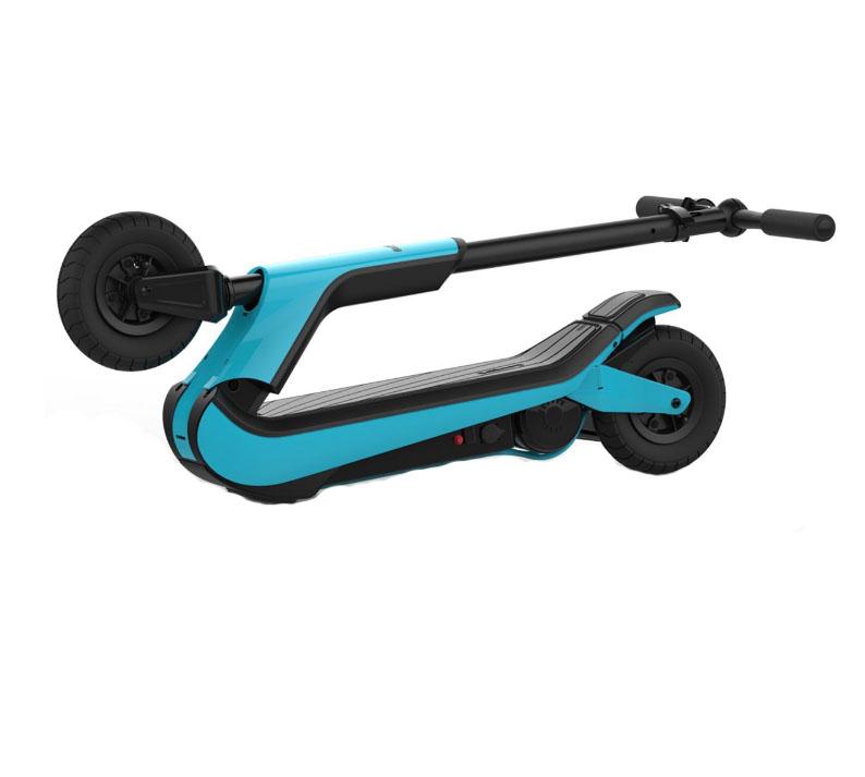 JD Bug Sports Series E Scooter Sky Blue